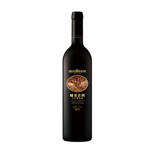 750ml×6·老树干红葡萄酒