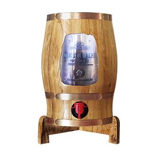 2.25L×1·玛瑟兰有机葡萄酒珍藏版木桶