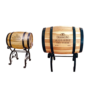 18L×1·私享酒窖玛瑟兰有机葡萄酒