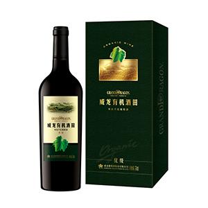 750ml×1×6·酒田优级干红礼盒