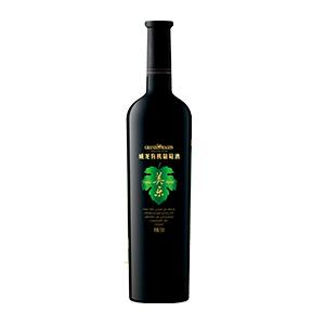 750ml×6·美乐有机葡萄酒