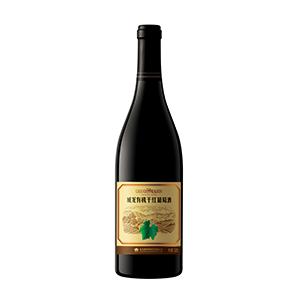 750ml×6·有机干红葡萄酒