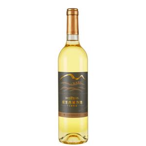 750ml×6·威龙西域沙地干白葡萄酒