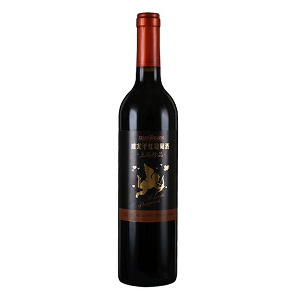 750ml×6·威龙上尚珍品干红葡萄酒