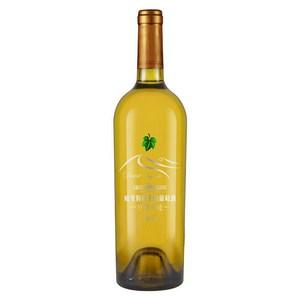 750ml×6·威龙沙漠奇迹有机干白葡萄酒