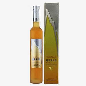 500ml×8·威龙冰川白葡萄酒