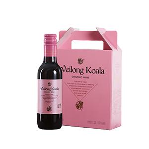 澳洲威龙小考拉有机葡萄酒